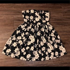 Forever 21 floral dress NEVER WORN